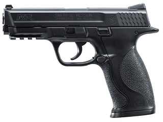 Umarex Smith & Wesson M&p Co2 Replica Semi-auto Bb Pistol - Black