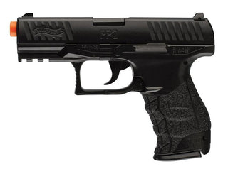 Umarex Walther Ppq Special Operations Airsoft Pistol- Black