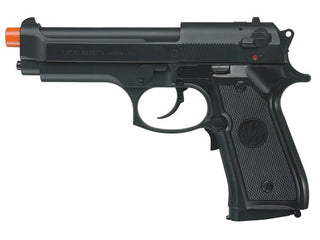 Umarex Beretta 92 Fs Electric Blowback Pistol - Black