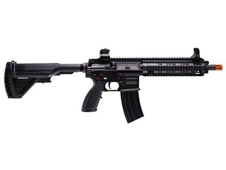 Umarex Hk 416 Aeg Air Rifle Black 6mm Caliber