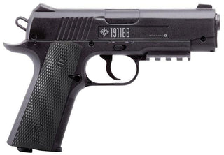 Crosman 1911bb (black)co2 Powered Semi-auto Bb Air Pistol