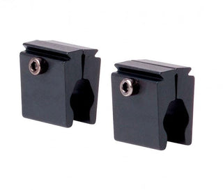 "Crosman Scope Mounts Allows Mounting Of 3-8"" Dovetail Rings On 3340 1377c P1377c 1322 P1322c"