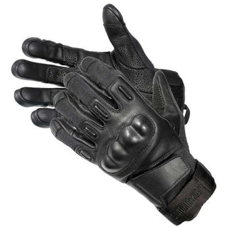 Blackhawk Men's Solag Hd Glove With Kevlar Black Large
