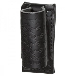 Nightstick Basket Weave Leather Holster For 9500  9600  9900 Series