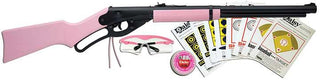 Daisy Pink Fun Kit Boxed Pink Black 35.4 Inch 4998k