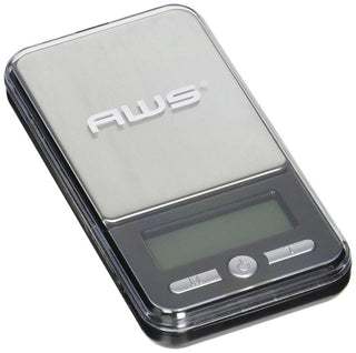 American Weigh Scale Ac-100 Digital Pocket Gram Scale Black 100 G X 0.01 G