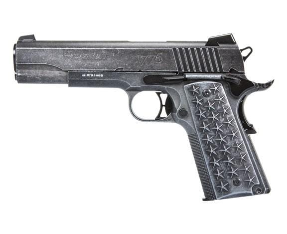 Sig Sauer We The People 1911 Co2 Bb Pistol  16 Round