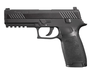 Sig Sauer P320 Co2 Pistol  Metal Slide Black