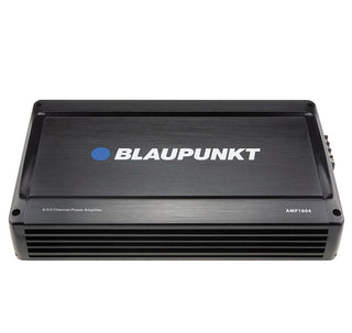 Blaupunkt 1600 Watt 4-channel Amplifier
