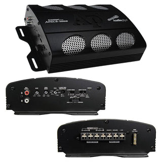 Audiopipe 2ch 500w Amplifier