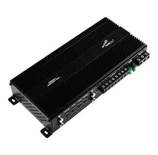 Audiopipe Micro 4 Channel Amplifier 1300w Max