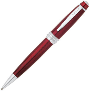 Cross Bailey Red Lacquer Ballpoint Pen