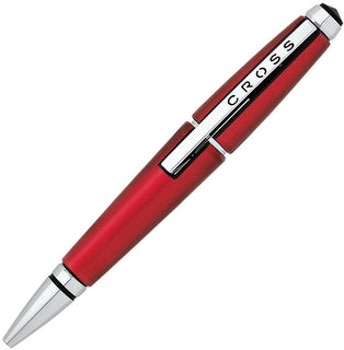 Cross Edge Red Gel Ink Pen