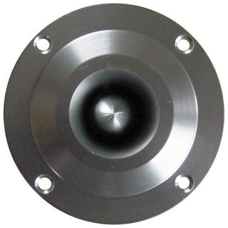 "Audiopipe 1"" Aluminum Titanium Tweeter (sold Each) 100w 4ohm"