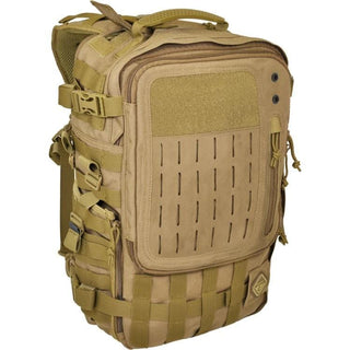 Hazard 4 Sidewinder Full-sized Laptop Sling Pack - Coyote Tan