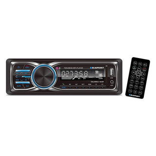 Blaupunkt Single Din Mechless Digital Media Receiver With Bluetooth