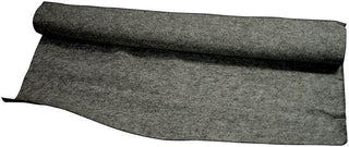 "Carpet Charcoal Trunkliner 48"" X 5 Yards"