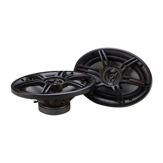 "Crunch 6x9"" 3-way Speaker 400w Max"