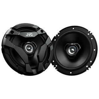 "Jvc 6.5"" 2-way 300w Speakers"