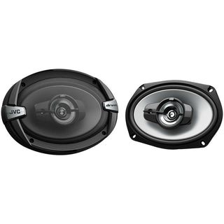 Jvc Dr Series 6x9 3-way Car Speakers