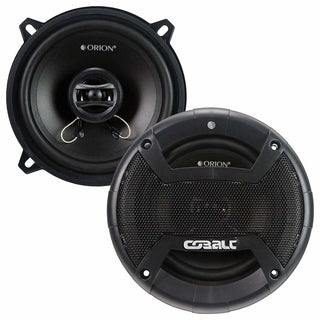 "Orion Cobalt 5.25"" Way Speakers"