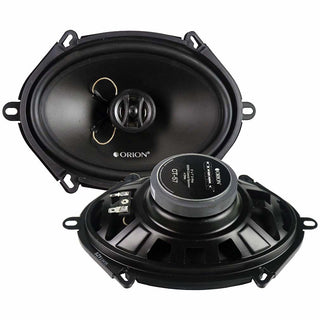 "Orion Cobalt 5x7"" Way Speakers"