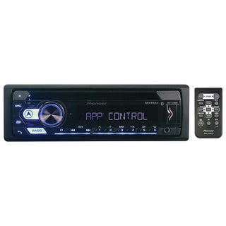 Pioneer Cd Player W-usb & Aux.inbluetooth Spotify