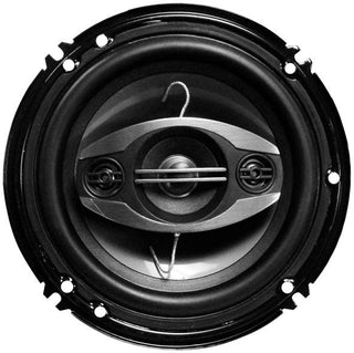 "Audiodrift 6.5"" 4-way Speaker 350w 175w Rms"