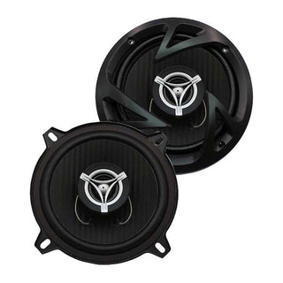 "Power Acoustik Reaper 5 1-4"" 2 Way 300 Watts-no Grills"