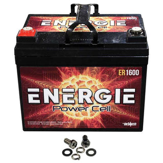 Energie 1600 Watt 12 Volt Power Cell