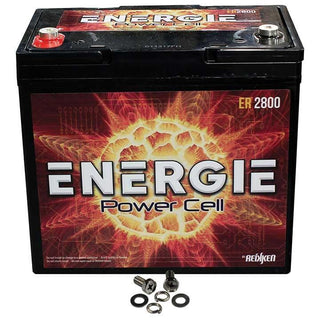 Energie 2800 Watt 12 Volt Power Cell