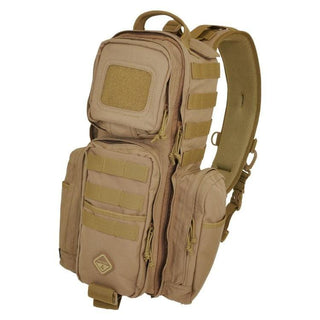 Hazard 4 Rocket Classic Sling Pack - Cvoyote Tan