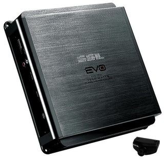 Soundstorm Monoblock Amplifier 1500w Max