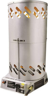 Mr Heater Convection Heater 75000 - 200000 Btu Hr