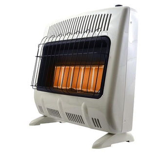Mr Heater Radiant 30000 Btu Liquid Propane Vent Free Heater