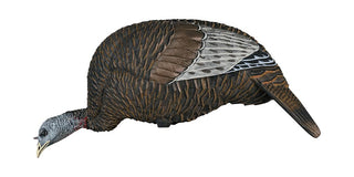 Flextone Thunder Chick Feeder Turkey Decoy