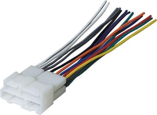 Wire Harness American International 86-05 Gm
