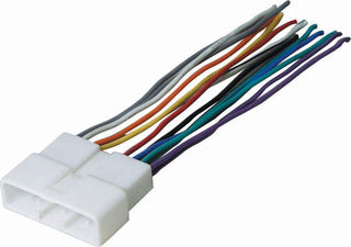 Wire Harness American Int'l '86-99 Honda-accura