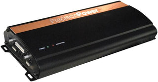 Precision Power 5ch Class D Amplifier 640w Rms