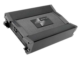 Precision Power Black Ice 2ch Amplifier 880w Max