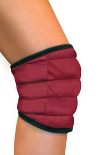 Jobar Dr.leonards Therapeutic Knee Wrap