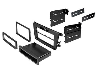 Installation Kit '07-09 Mazda Cx7 Double Din;american Int'l