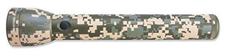Maglite 3 Cell D  Ml300l Led Flashlight Universal Camo Pattern-gift Box