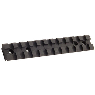 Utg Tactical Low Profile Rail Mount For Ruger 10-22 Rifle