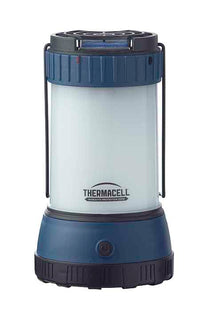 Thermacell Blue Outdoor-camping Mosquito Repellent Led Lookout Lantern