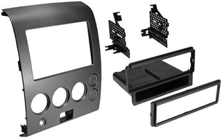 American Int'l 2004-07 Nissan Aramada-titan Install Kit-single Din