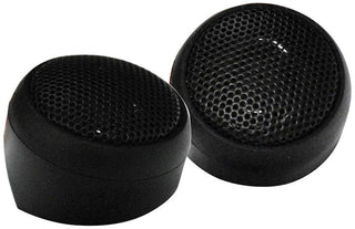 Audiopipe 250w Super High Frequency Dome Tweeter Sold In Pairs
