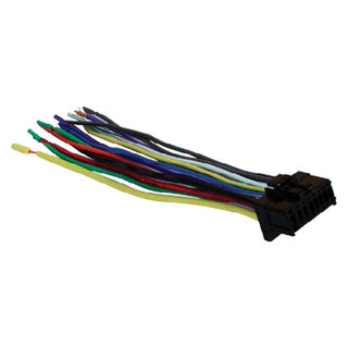 Wiring Harness Pioneer 16 Pin 2003-2004; Xscorpion