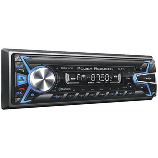 Power Acoustik Am-fm-usb-sd-bt Mechless