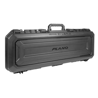 Plano All Weather 2 Double Scoped Rifle Shotgun Case Aw2 Gun Case 42 Inch